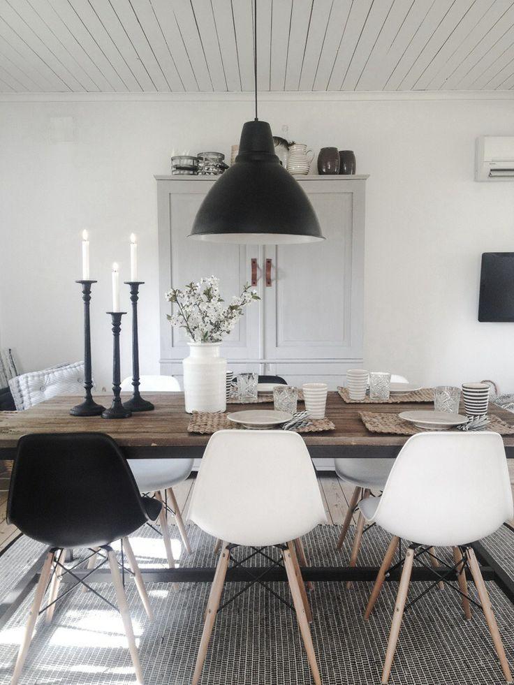witte eetstoelen interieur insider