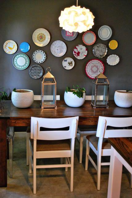 Decoratie idee n woonkamer - Deco ideeen ...