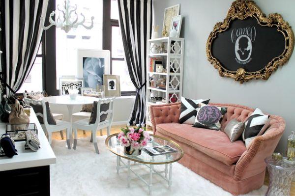 franse stijl interieur