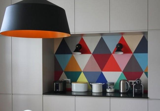 Kaarsen idee n interieur insider - Keuken kleur idee ...