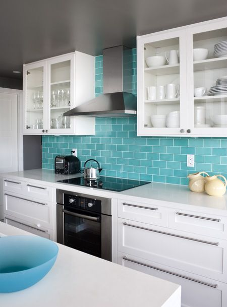 Kleur keuken - Keuken kleur idee ...