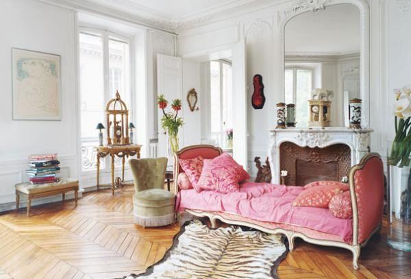 Franse stijl interieur interieur insider for Interieur frans