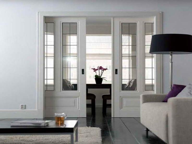 Glas In Lood Ramen Interiorinsider Nl