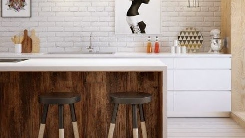 Woonkamer Houten Meubels : Houten meubels u interiorinsider