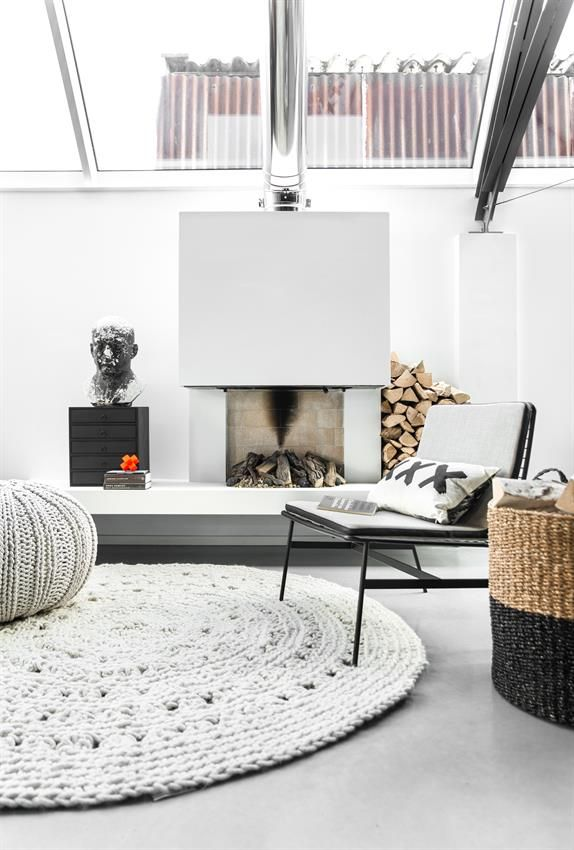 Industriële accessoires - Interieur Insider