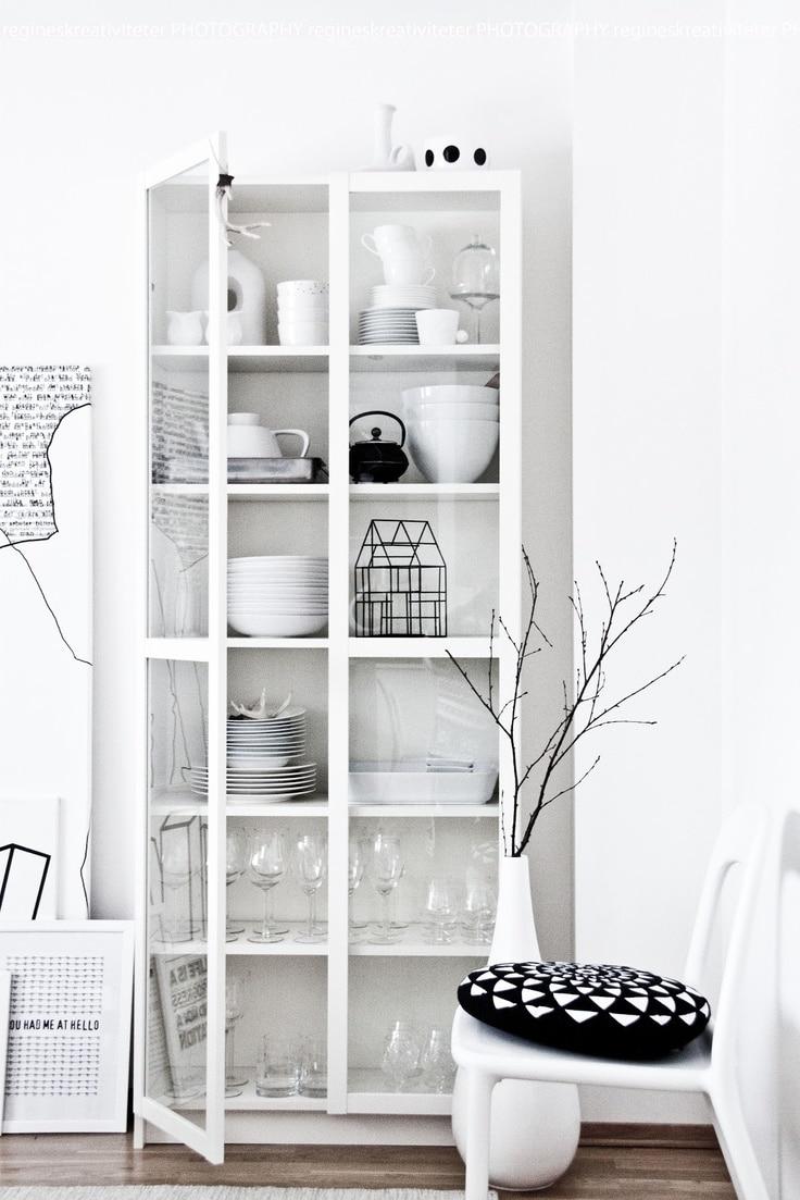 glazen kasten. Black Bedroom Furniture Sets. Home Design Ideas