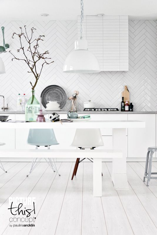 Inrichten keuken
