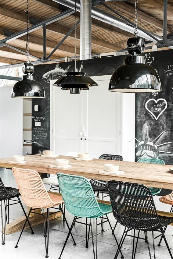 Keuken Inrichten Interieur Insider