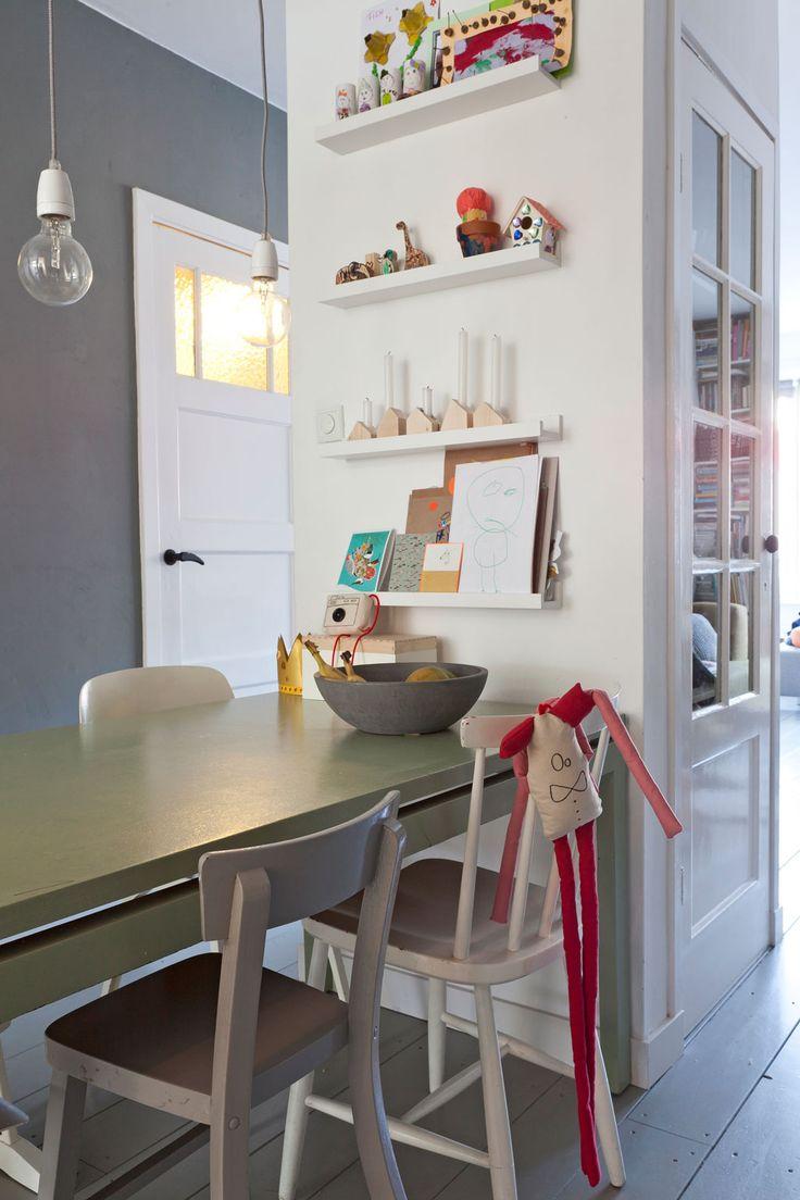 Mooie kleedkamer for Moderne kleedkamer