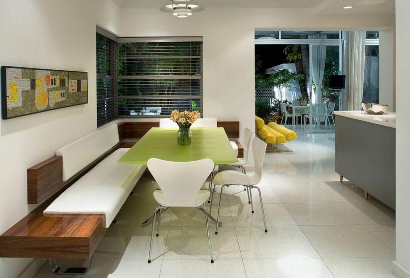 Keukenbanken interieur insider - Bank keuken ...