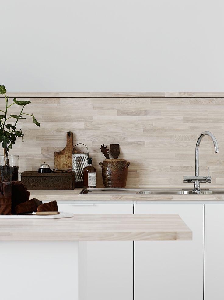 Mooie keuken for Interieur inspiratie blog
