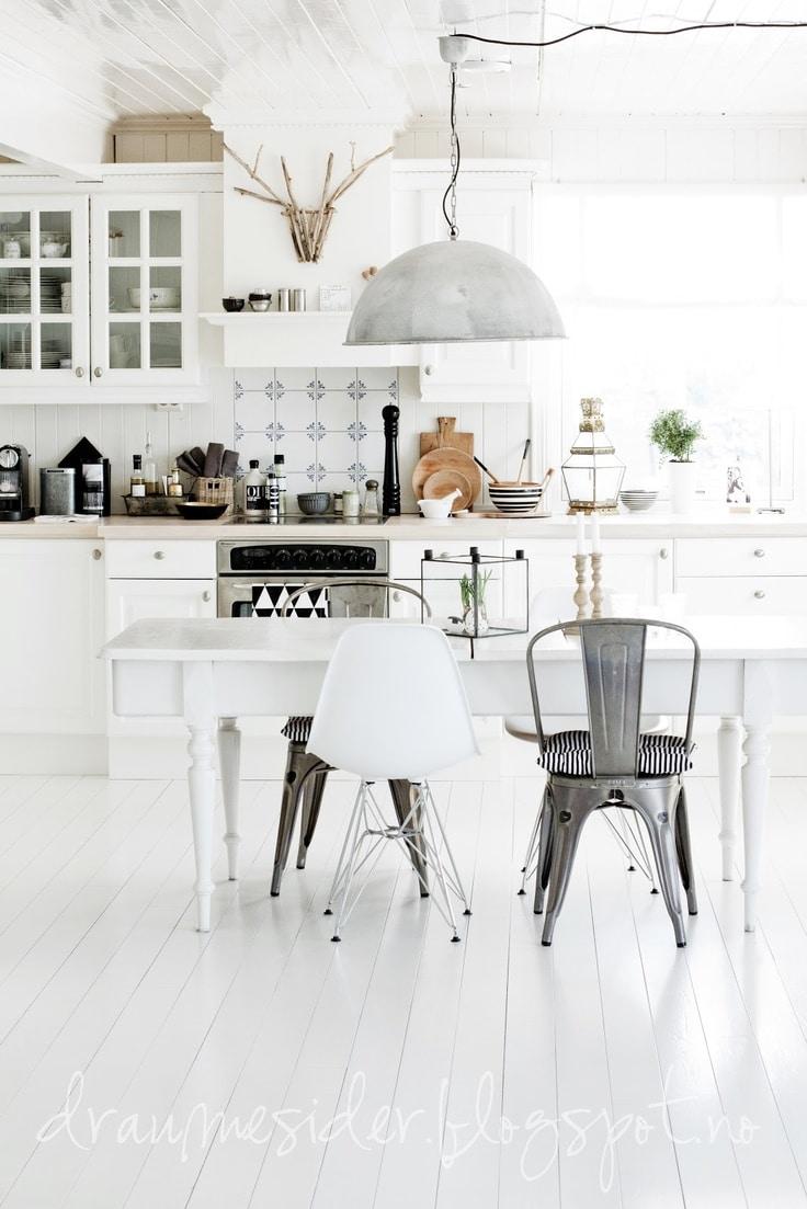 Inrichten keuken   interieur insider