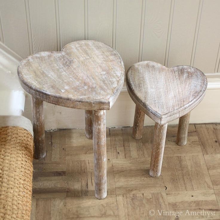 Krukje maken van hout interieur insider for Zelf meubels maken van hout
