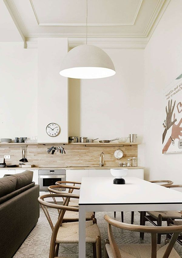Landelijke kleuren woonkamer — InteriorInsider.nl
