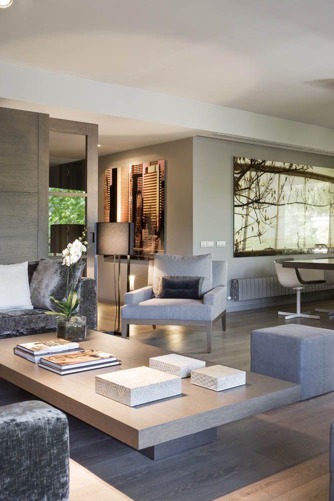 Tips om jouw woning er duurder uit te laten zien for Interieur luxe