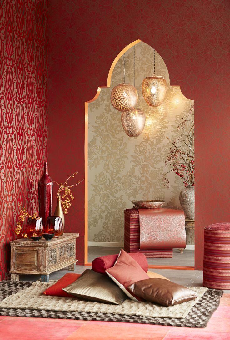 marokkaans interieur - interieur insider, Deco ideeën