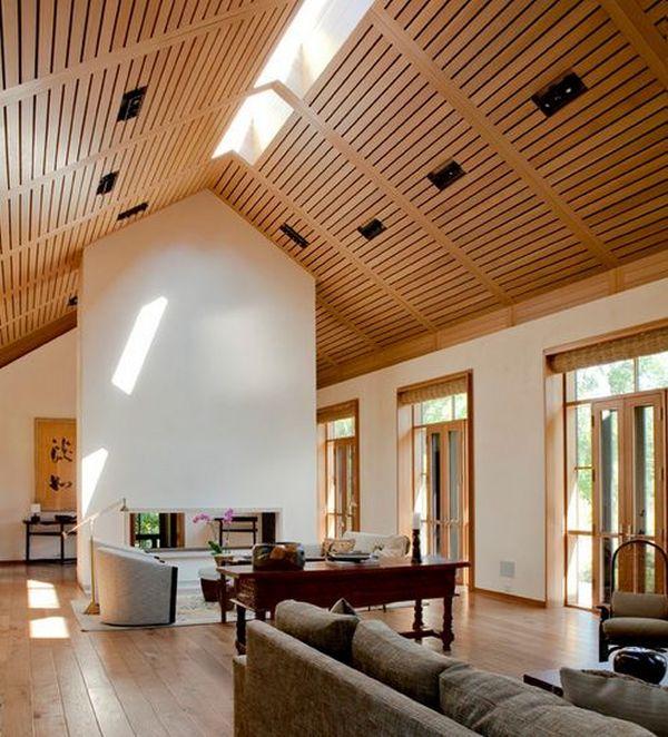 Gewelfde Plafonds Interieur Insider
