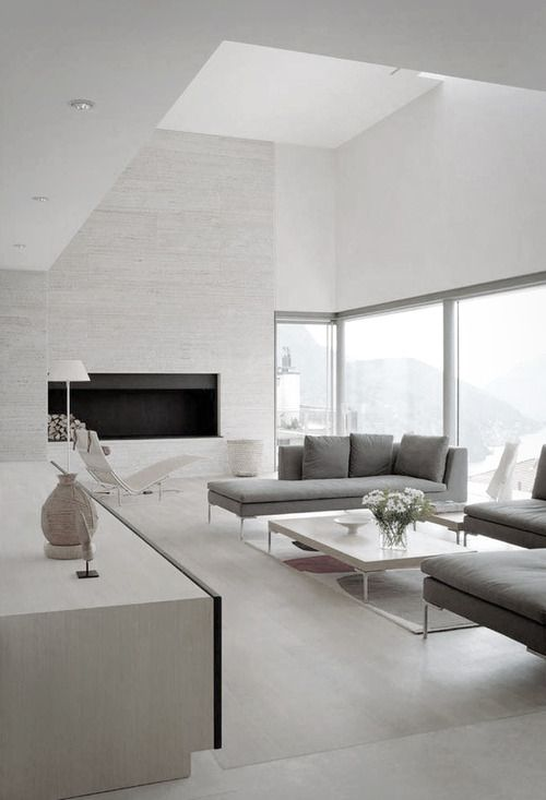 Modern interieur kleuren interieur insider for Interieur modern