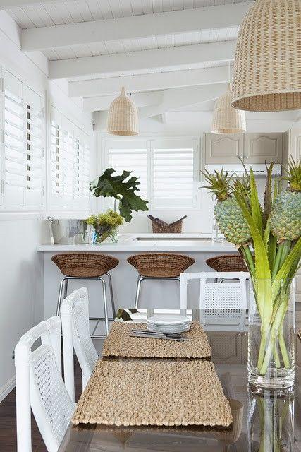 Natuurlijke materialen interieur — InteriorInsider.nl