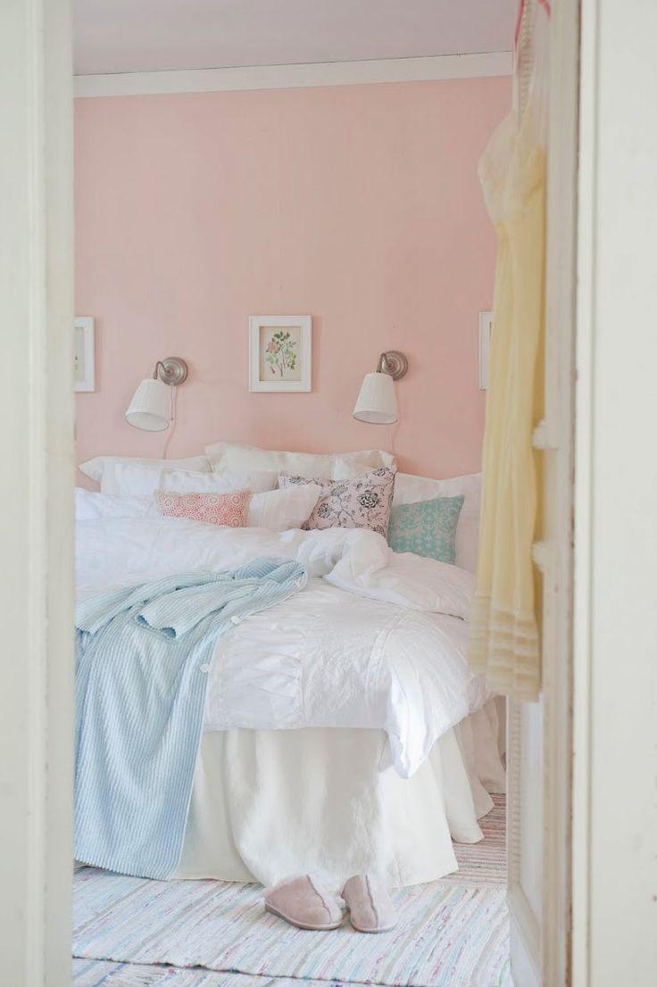 Bedroom Color Palette Ideas Picture