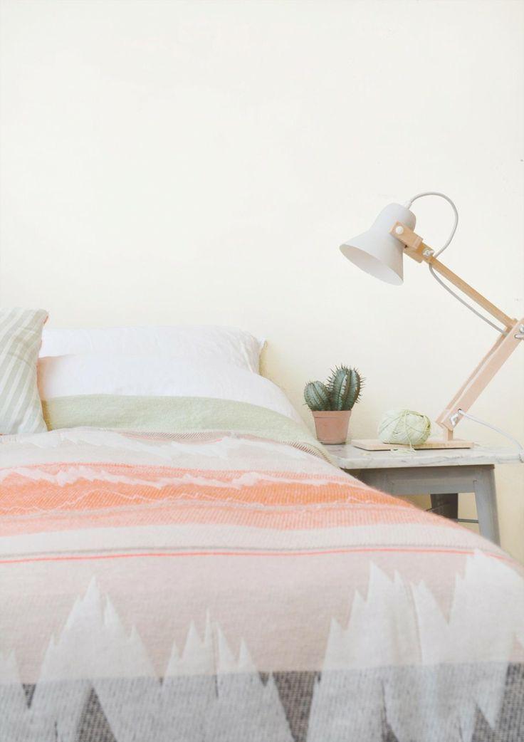 Pastel slaapkamer - Pastel slaapkamer kind ...