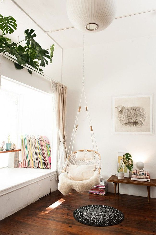Plant in slaapkamer — InteriorInsider.nl