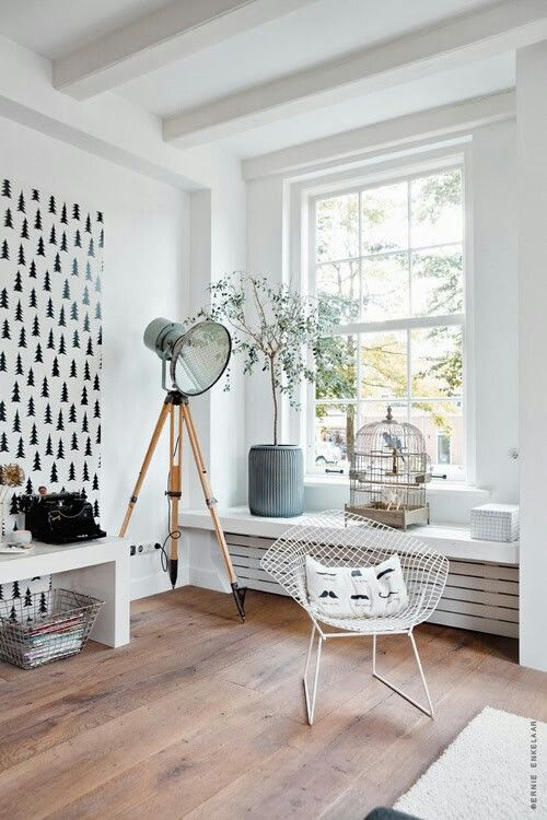 Planten in de vensterbank inspiratie tips 2018 for Huis decoratie inspiratie