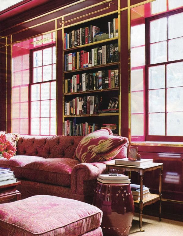 puple-living-roomp-velvet