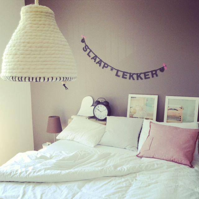 Romantische slaapkamer - Interieur Insider