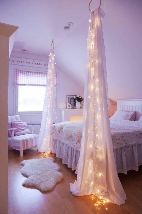 romantische slaapkamer  interieur insider, Meubels Ideeën