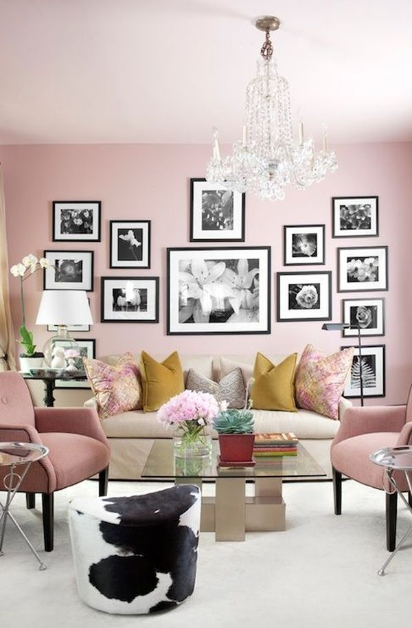 Emejing Roze Woonkamer Ideas - Interior Design Ideas - misterfrank.co