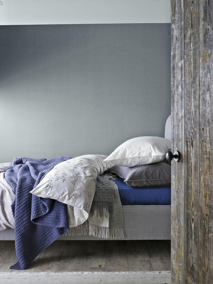 fijne slaapkamer gezellige slaapkamer basic natuurlijke materialen ...