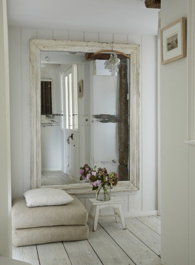 Rustieke interieurs - Panche per ingresso casa ...