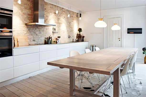 De Scandinavische Keuken : Home Depot Kitchen Design