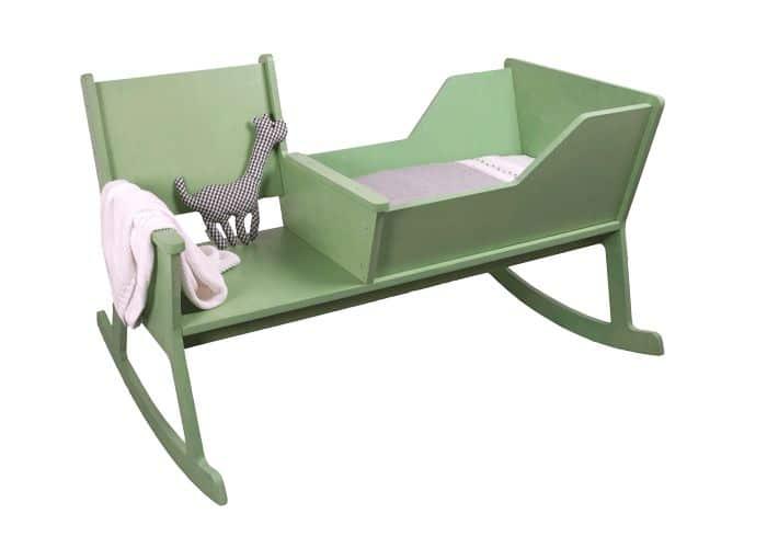 Kinder schommelstoel