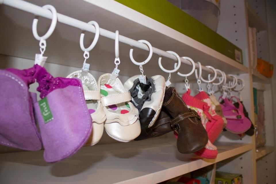 shoes-organization-for-nursery-room