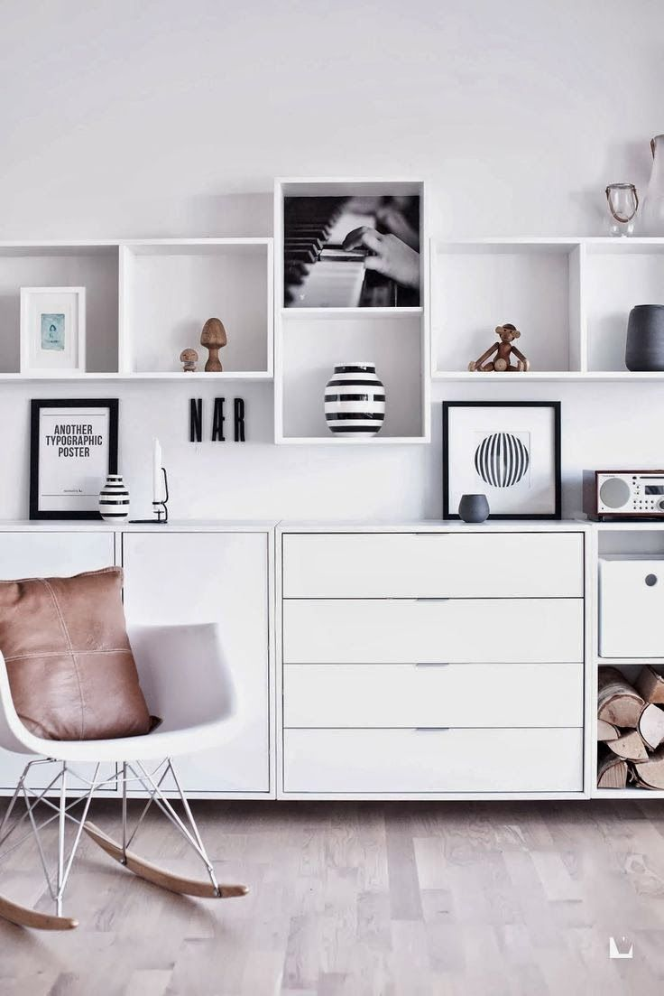 4 x tips voor de perfecte interieur styling for Interieur styling tips