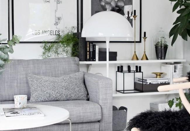 Interieur Woonkamer Tips ~ Creatieve Ideeën Voor Home Design