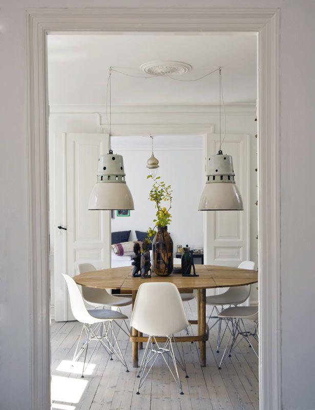 Vierkante of ronde tafel - Interieur Insider