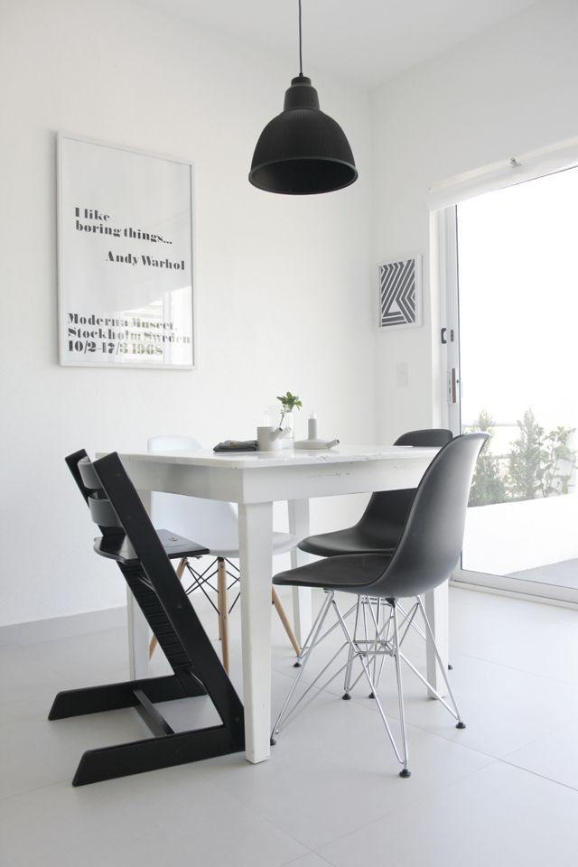 Vierkante of ronde tafel interieur insider for Vierkante tafel