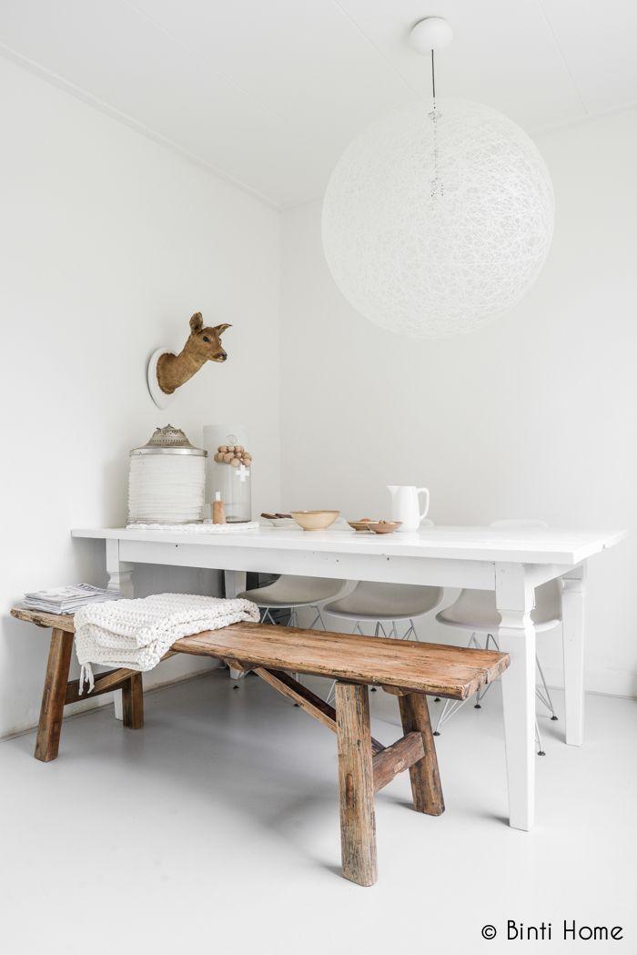Tafel accessoires   Interieur Insider