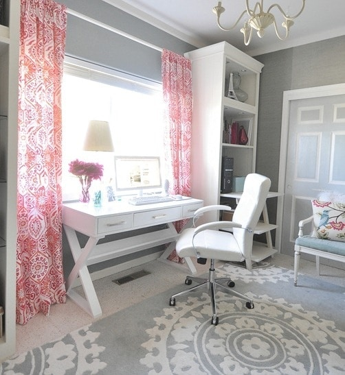 Meiden tiener kamer interieur insider - Deco meisjes slaapkamer ...