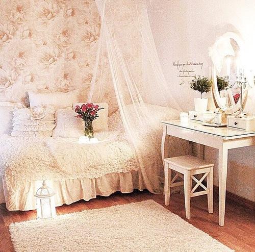 Meiden tiener kamer - Kamer voor tieners ...