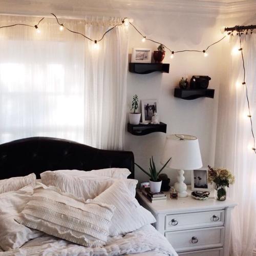 Meiden tiener kamer - Idee deco slaapkamer tiener jongen ...