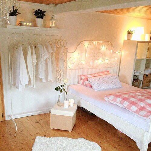 Meiden tiener kamer - Tiener slaapkamer ideeen ...