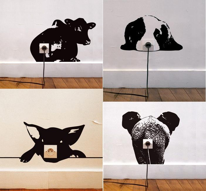 wall-sticker-outlet-design