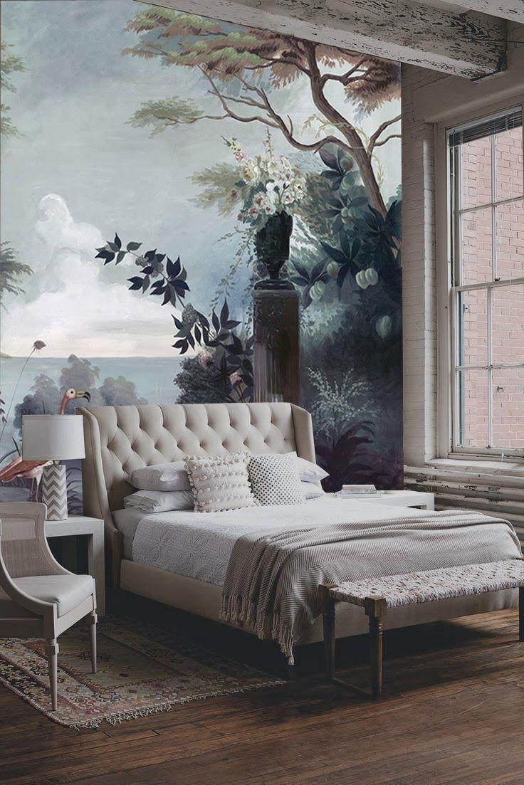 Inspiratie behang - Interieur Insider