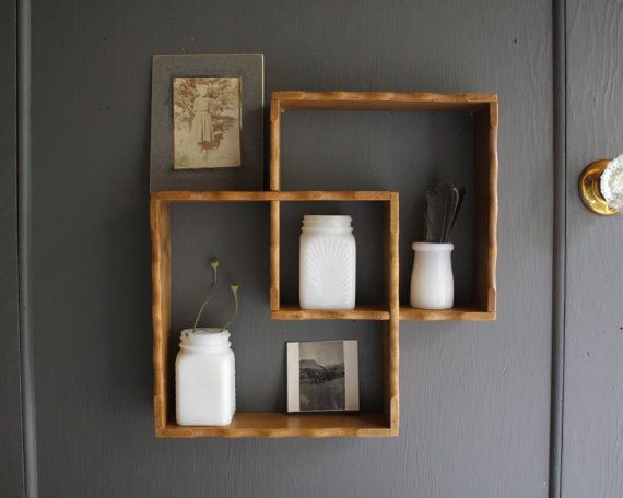 Houten wandrek interieur insider - Toilet aan de muur ...