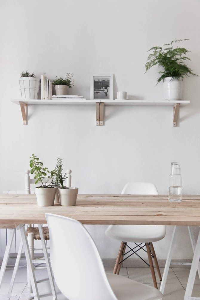 Wit interieur — InteriorInsider.nl