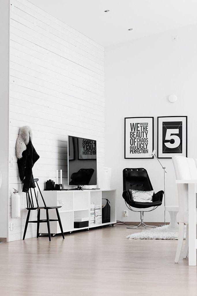 Wit interieur - Interieur Insider